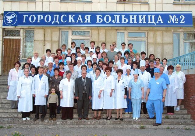 Справочная поликлиник кировского района